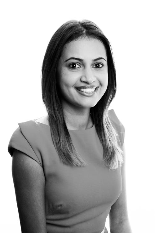 Aliza Khan