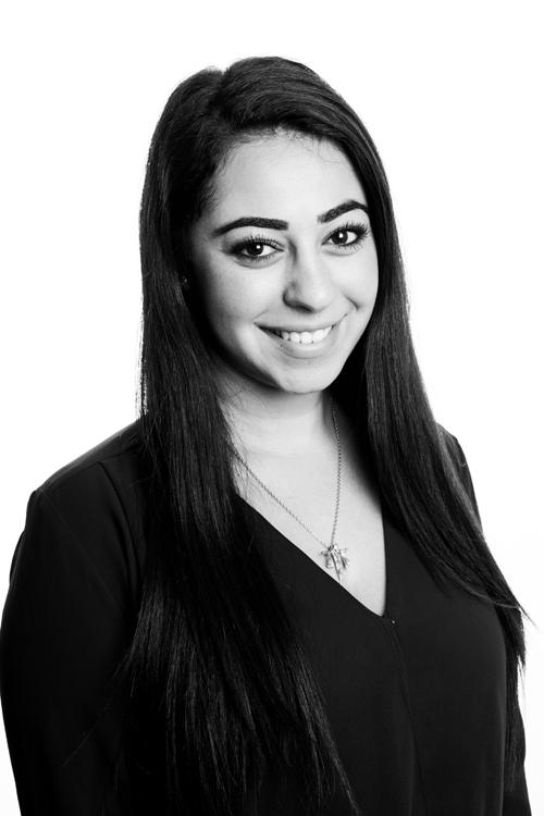 Jessica Abdel-Sayed
